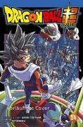 Cover-Bild zu Akira Toriyama (Original Story): Dragon Ball Super 14