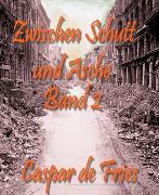 Cover-Bild zu Zwischen Schutt und Asche - Band 2 (eBook) von Fries, Caspar de
