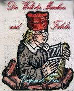 Cover-Bild zu Die Welt der Märchen und Fabeln (eBook) von Fries, Caspar de