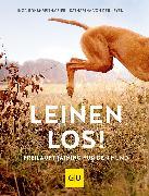Cover-Bild zu Böhm-Reithmeier, Inga: Leinen los! Freilauftraining für den Hund (eBook)