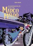 Cover-Bild zu Weing, Drew: Margo Maloo 2