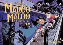 Cover-Bild zu Weing, Drew: The Creepy Case Files of Margo Maloo: The Monster Mall