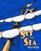 Cover-Bild zu Drew Weing: Set To Sea