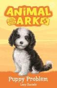 Cover-Bild zu Daniels, Lucy: Puppy Problem (eBook)