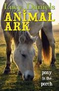 Cover-Bild zu Daniels, Lucy: Pony in the Porch (eBook)
