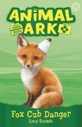 Cover-Bild zu Daniels, Lucy: Fox Cub Danger (eBook)