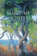 Cover-Bild zu Daniels, Lucy: Maritime Magistery (eBook)