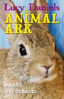 Cover-Bild zu Daniels, Lucy: Bunnies in the Bathroom (eBook)