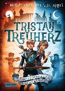 Cover-Bild zu Wich, Henriette: Tristan Treuherz - Ein Ritter, ein Schatz und ein Abenteuer mit Isolde (eBook)