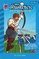 Cover-Bild zu Dreller, Christian: Helden-Abenteuer: Die drei Musketiere - Einer für alle, alle für einen (eBook)