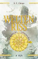 Cover-Bild zu Grove, S. E.: Weltenriss (eBook)
