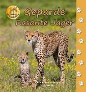 Cover-Bild zu Fischer-Nagel, Heiderose: Geparde