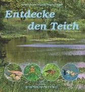 Cover-Bild zu Fischer-Nagel, Heiderose: Entdecke den Teich