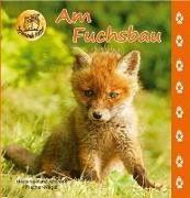 Cover-Bild zu Fischer-Nagel, Heiderose: Am Fuchsbau