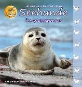 Cover-Bild zu Fischer-Nagel, Heiderose: Seehunde im Wattenmeer