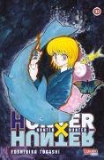 Cover-Bild zu Togashi, Yoshihiro: Hunter X Hunter 33 - Neuedition