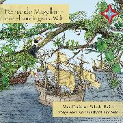 Cover-Bild zu Schulz-Reiss, Christine: Fernando Magellan - einmal um die ganze Welt (Audio Download)