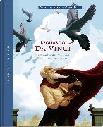 Cover-Bild zu Schulz-Reiss, Christine: Die geheimnisvolle Welt des Leonardo da Vinci (eBook)