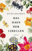 Cover-Bild zu Behrens, Emma: Das Haus der Libellen