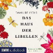 Cover-Bild zu Behrens, Emma: Das Haus der Libellen (Audio Download)