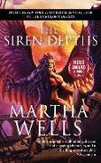 Cover-Bild zu Wells, Martha: The Siren Depths