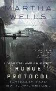 Cover-Bild zu Wells, Martha: Rogue Protocol