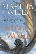 Cover-Bild zu Wells, Martha: Edge of Worlds (eBook)