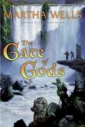 Cover-Bild zu Wells, Martha: Gate of Gods (eBook)