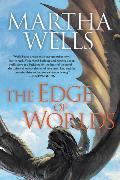 Cover-Bild zu Wells, Martha: The Edge of Worlds