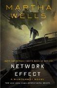 Cover-Bild zu Wells, Martha: Network Effect (eBook)