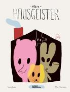 Cover-Bild zu Goldie, Sonia: Kleine Hausgeister