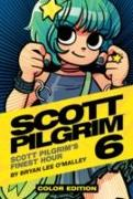 Cover-Bild zu O'Malley, Bryan Lee: Scott Pilgrim Vol. 6