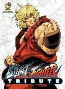 Cover-Bild zu UDON: Street Fighter Tribute