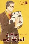 Cover-Bild zu Sakurai, Umi: A Man And His Cat 1