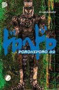 Cover-Bild zu Hayashida, Q.: Dorohedoro 2