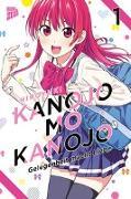 Cover-Bild zu Hiroyuki: Kanojo mo Kanojo - Gelegenheit macht Liebe 1