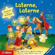 Cover-Bild zu Simon, Katia: Laterne, Laterne (Audio Download)