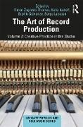 Cover-Bild zu Zagorski-Thomas, Simon (Hrsg.): The Art of Record Production (eBook)