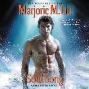 Cover-Bild zu Liu, Marjorie M.: Soul Song: A Dirk & Steele Novel