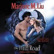 Cover-Bild zu Liu, Marjorie M.: The Wild Road: A Dirk & Steele Novel