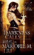 Cover-Bild zu Liu, Marjorie M.: Darkness Calls