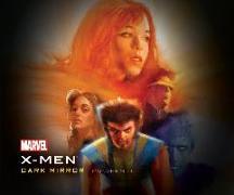 Cover-Bild zu Liu, Marjorie M.: The X-Men: Dark Mirror