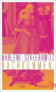 Cover-Bild zu Streeruwitz, Marlene: Nachkommen
