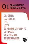 Cover-Bild zu Deigner, Björn SC: Dramatische Rundschau