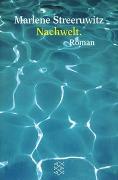 Cover-Bild zu Streeruwitz, Marlene: Nachwelt