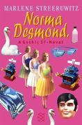 Cover-Bild zu Streeruwitz, Marlene: Norma Desmond