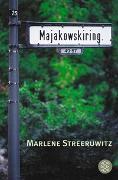 Cover-Bild zu Streeruwitz, Marlene: Majakowskiring