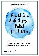 Cover-Bild zu Brosche, Heidemarie: Das kleine Anti-Stress-Paket für Eltern (eBook)