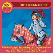 Cover-Bild zu Boehme, Julia: Rittergeschichten (Audio Download)