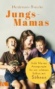 Cover-Bild zu Brosche, Heidemarie: Jungs-Mamas